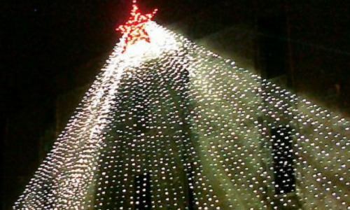 Tree of Lights Campaign