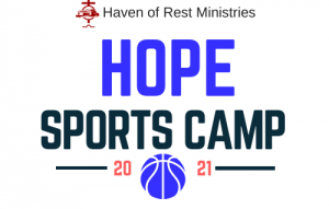 HOPE Sports Camp